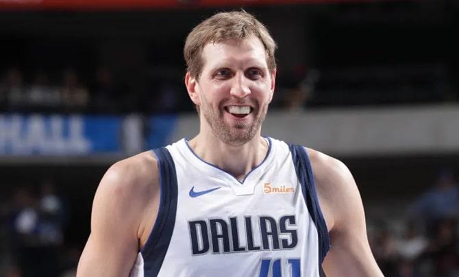 Dirk-Nowitzki