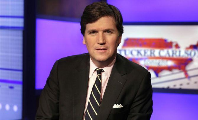Tucker-Carlson
