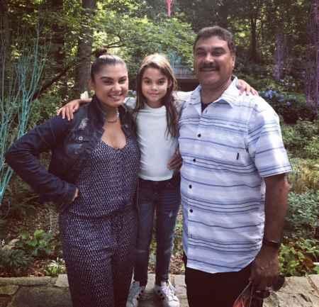 Ariana-Greenblatt-Family