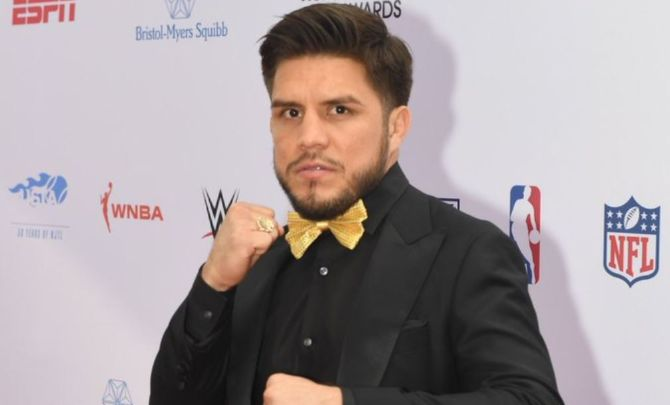 Henry Cejudo Ufc Net Worth Girlfriend Height Facts