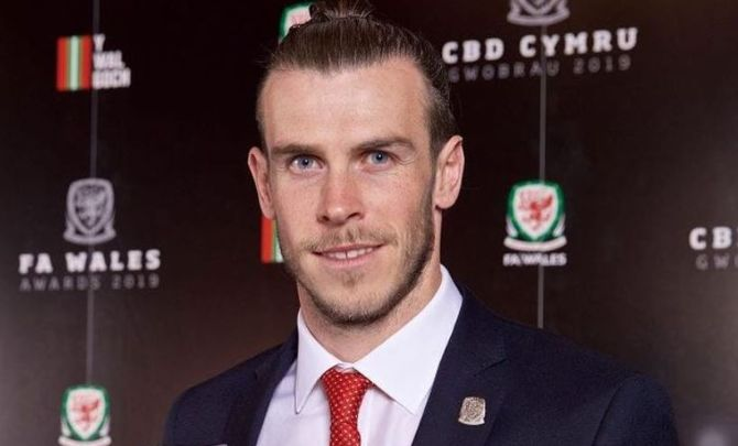 Gareth Bale Facts: Career, Net Worth, Personal Life