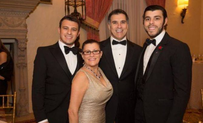 Teresa Viola Wiki: Know About Vincent Viola's Wife