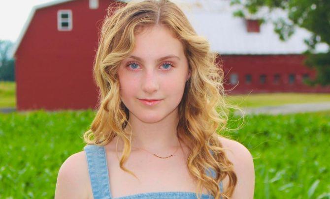 Kyla Carter Wiki: Everything On The Trolls: TrollsTopia Actress