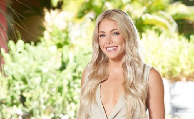 Who is Kelsey Weier Dating? Her Bachelor In Paradise Journey