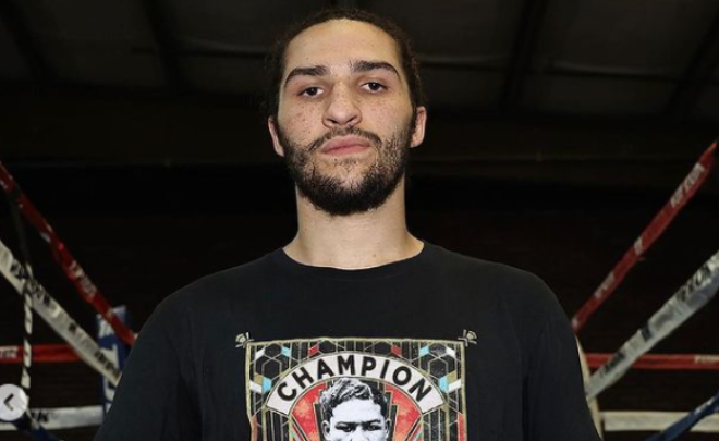 Nico Ali Walsh Starts Boxing Career; Can He Keep His Family's Legacy?