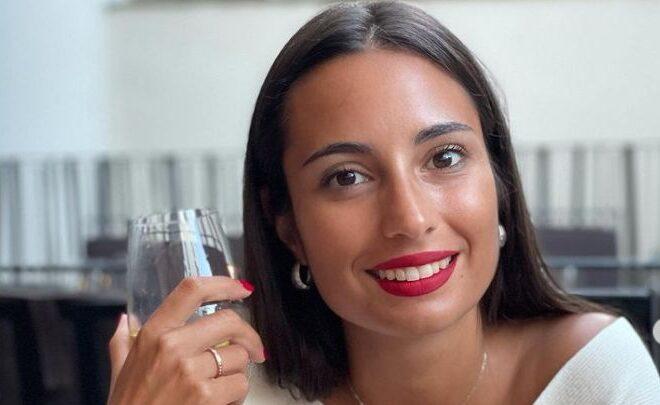 Thessa Lacovich; Everything on Manuel Locatelli Girlfriend