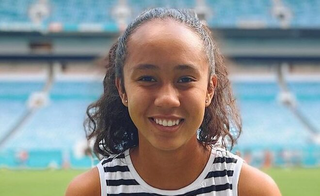 Who Are Leylah Annie Fernandez Parents? Her Tennis Journey And Wiki